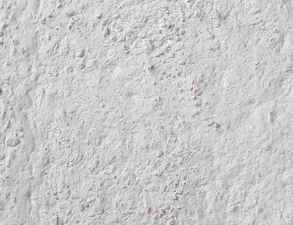 The texture of the concrete