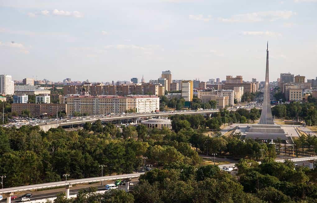 купить бетон метро Алексеевская